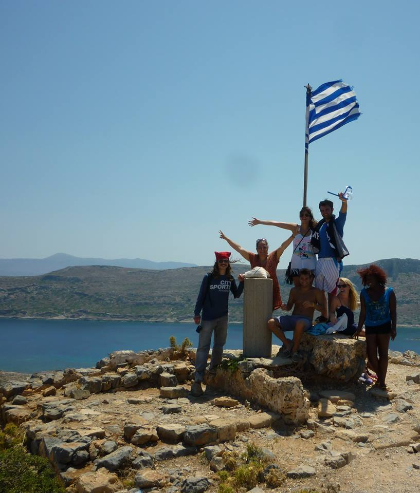 An Apology of a Cretan: Being Greek in the 21st century is...