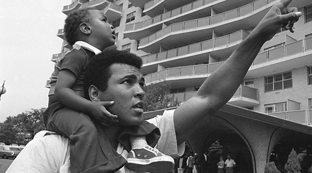 Muhammad Ali - The Greatest