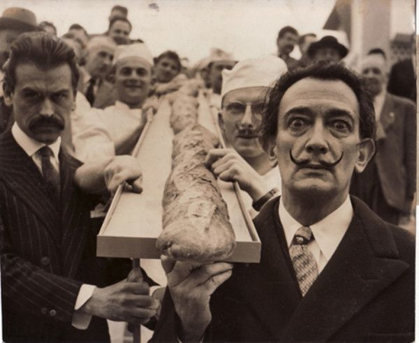 11 little known facts about Dali