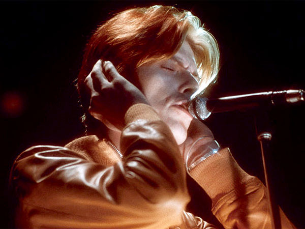 14 David Bowie quotes on life and music