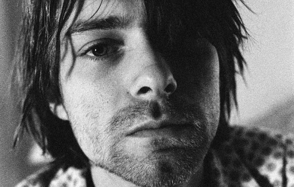 Nine reasons why we still love Kurt Cobain