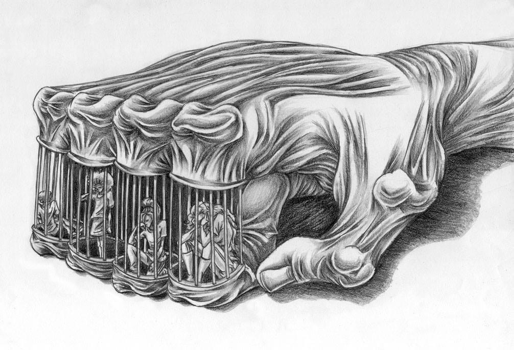 Αξελός - Οι Έλληνες αγνοούν τη σκέψη.