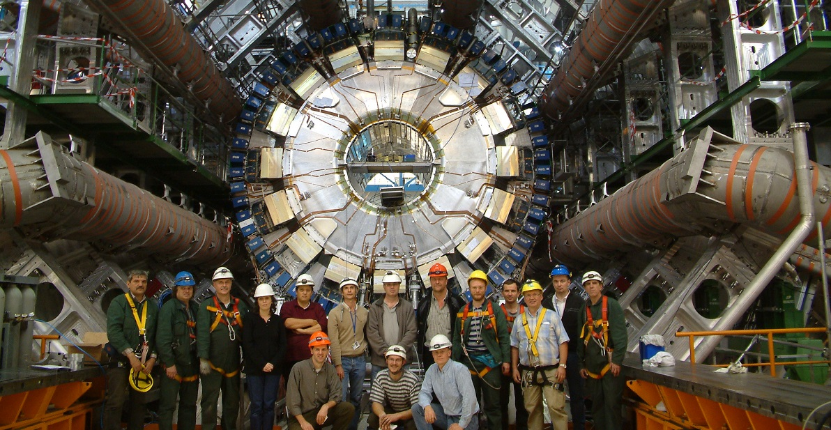 CERN, science for a better living