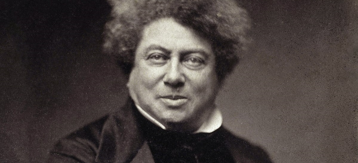 Ten inspiring thoughts of Alexandre Dumas