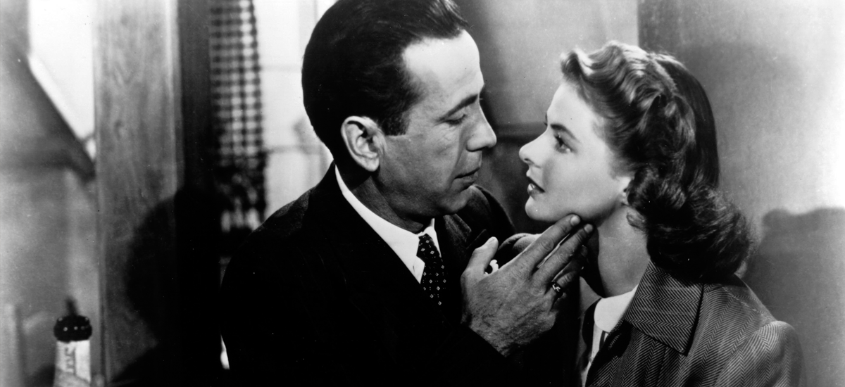 Six memorable lines from Casablanca